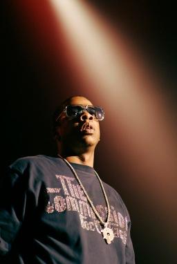 Jay-Z in de HMH