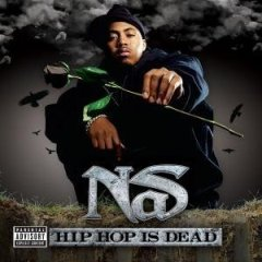 Nas - HipHop Is Dead