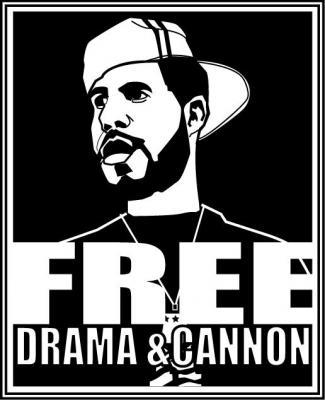 FREE DRAMA & CANNON!