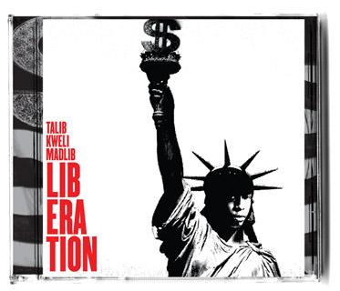 Madlib & Talib Kweli - Liberation