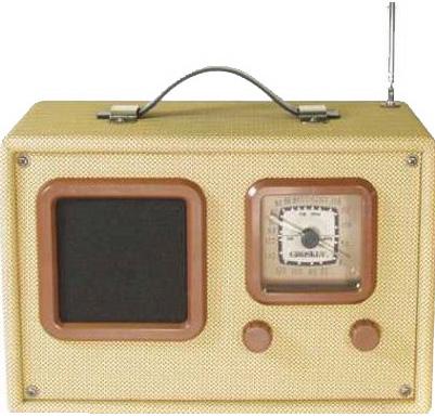 Da's een radio ja.