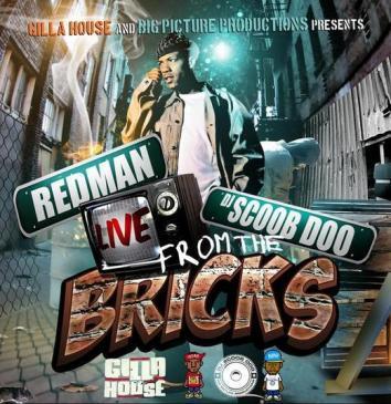 Redman & DJ Scoob Doo