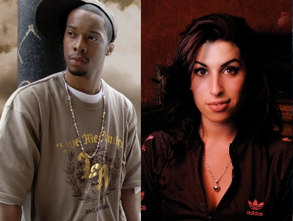 Black Milk & Amy Winehouse