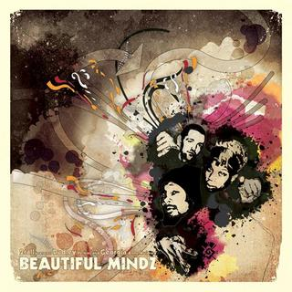 Beatiful Mindz cover art