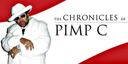 PIMP C = TRILL!