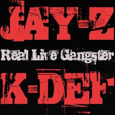 K-Def - Real Live Gangster