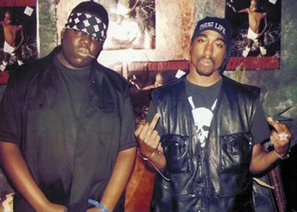 Big & Pac in betere tijden