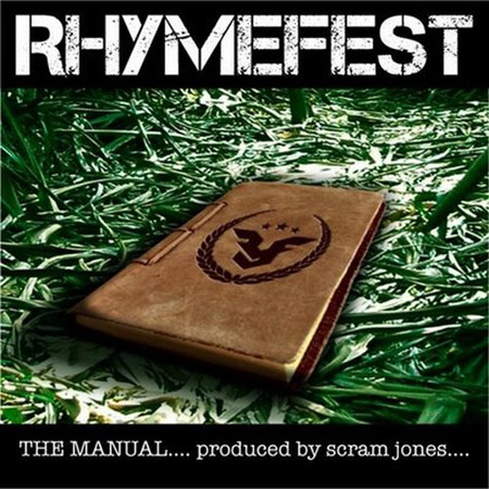Rhymefest - The Manual