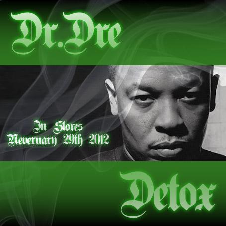 Detox (The Leaks)